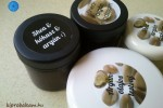 Bevált shea-argán krém kókuszolajjal házilag