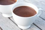 Kávés csokikrém