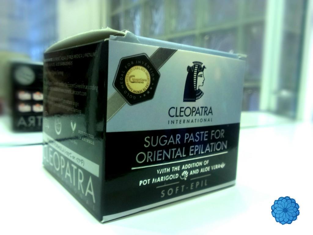 Cleopatra cukorgyanta | Kiprobaltam.hu