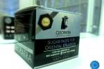 Gyanta teszt 04: CLEOPATRA szőrtelenítő cukorpaszta