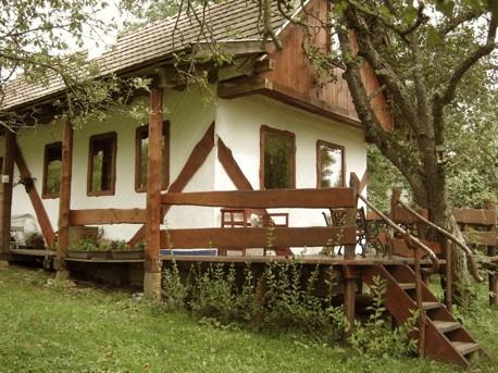 Faluszéli vendégház Őriszentpéter
