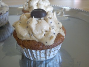 kávés muffin kiprobaltam.hu